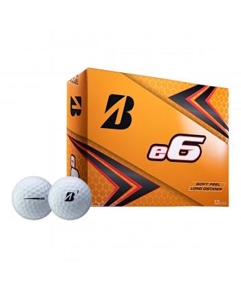 E6 Golf Balls