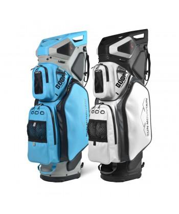Boom 5-Way Cart Bag