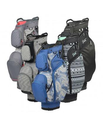Women's Diva Cart Bag