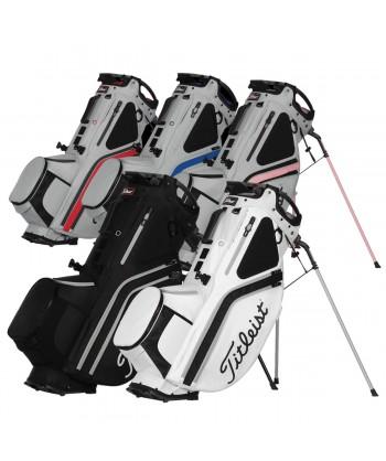 Hybrid 14 Stand Bag