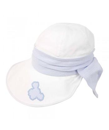 Women's Backside Ribbon Cap