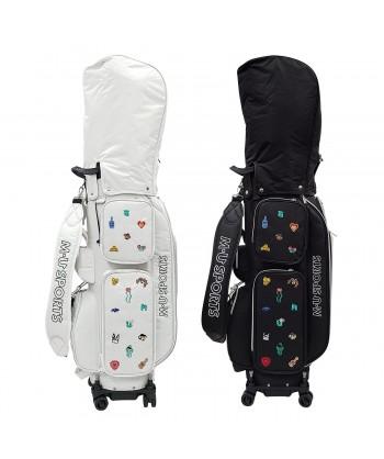 Wheel Caddie Bag