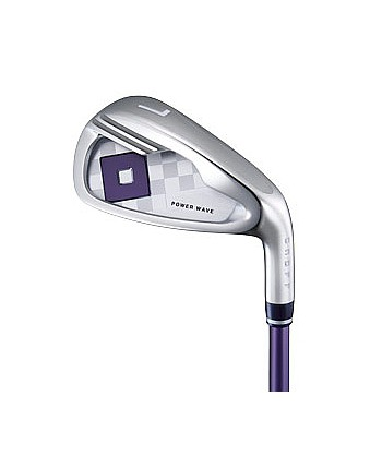 2019 Ladies Irons