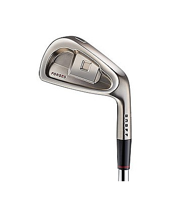 2017 Kuro Forged Irons
