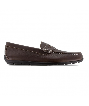 Club Casuals Penny Loafer...