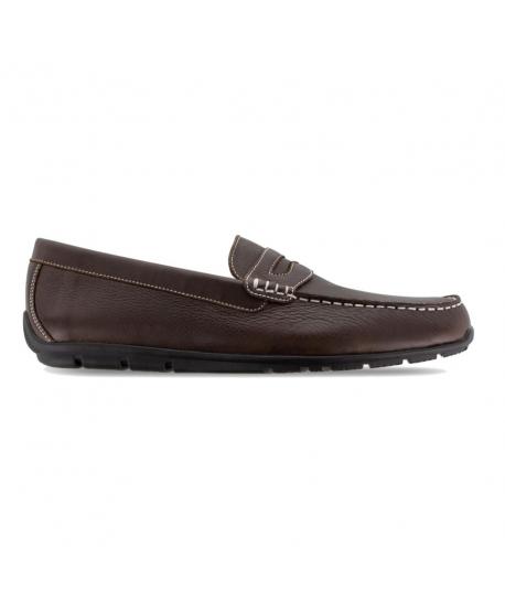 Club Casuals Penny Loafer 79064 Men's Footwear