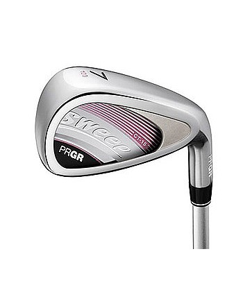 Women's Sweep Irons
