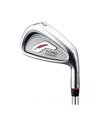 TC-560 Forged Irons