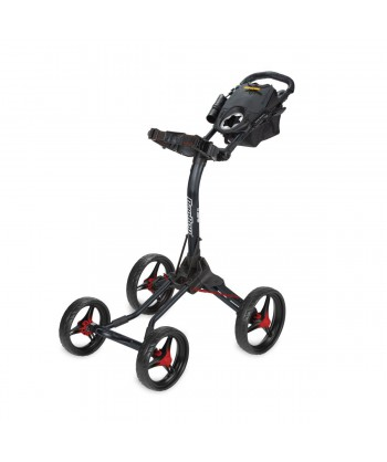 Quad XL Push Cart