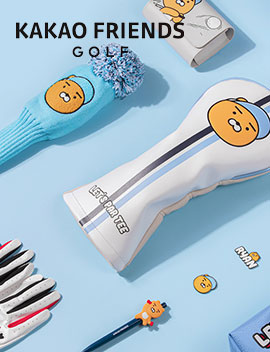 KAKAO Friends Golf